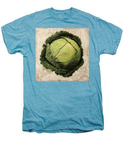 Checcavolo Men's Premium T-Shirt by Danka Weitzen