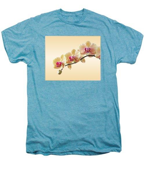 Cream Delight Men's Premium T-Shirt by Gill Billington