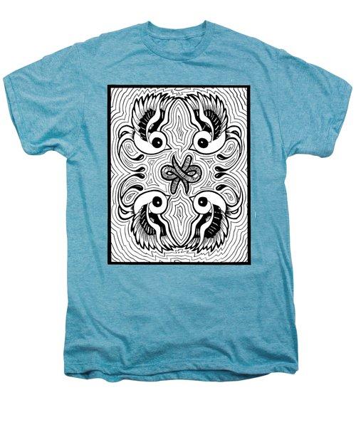 Da Boids Men's Premium T-Shirt by Vicki Von Doom