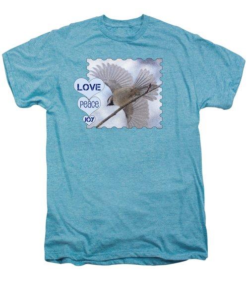 Flight Men's Premium T-Shirt by Karen Beasley