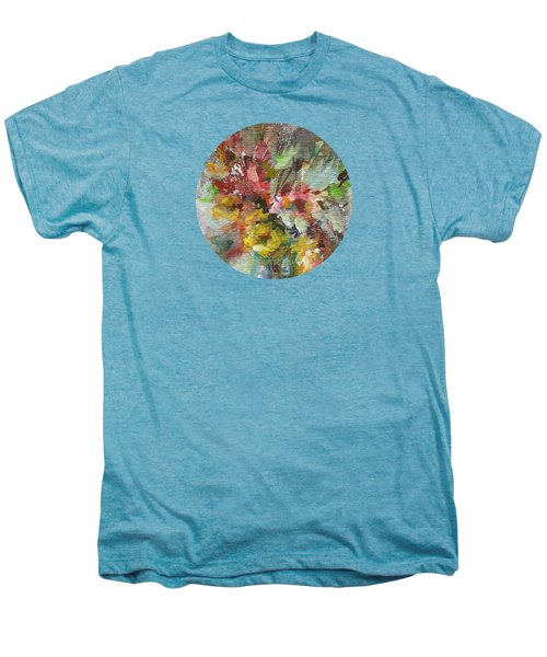 Grace And Beauty Men's Premium T-Shirt by Mary Wolf