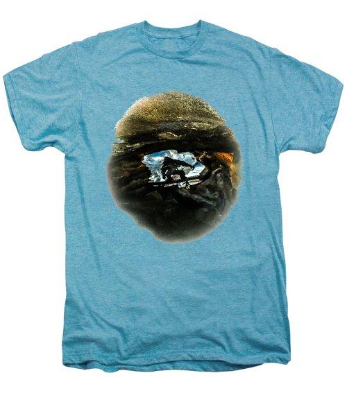 I Seen The Yeti Men's Premium T-Shirt by Gary Keesler