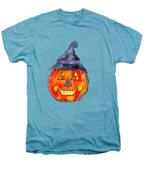 Jack Men's Premium T-Shirt by Shelley Wallace Ylst