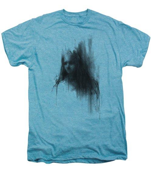 Like A Girl II Men's Premium T-Shirt by Bruno M Carlos