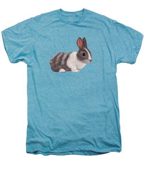 Little One Men's Premium T-Shirt by Anastasiya Malakhova