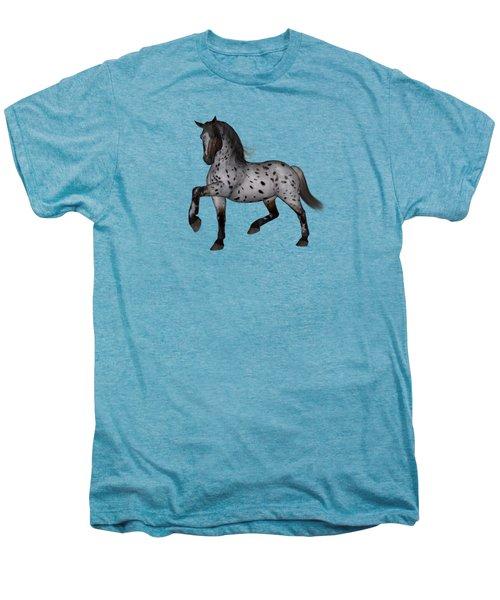 Mystic Men's Premium T-Shirt by Betsy Knapp
