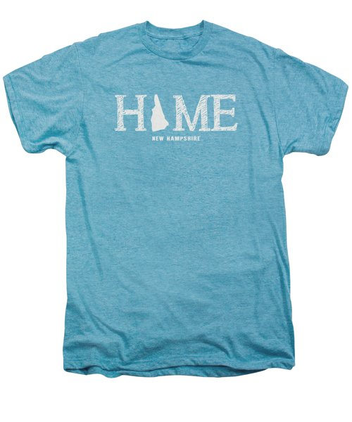 Nh Home Men's Premium T-Shirt by Nancy Ingersoll