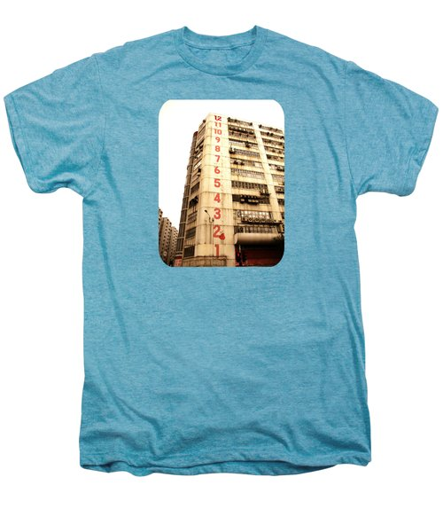 On A Dozen Different Levels Men's Premium T-Shirt by Ethna Gillespie
