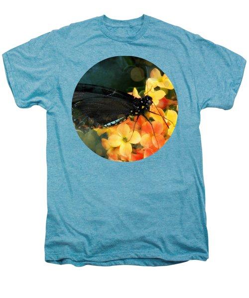 Peachy Men's Premium T-Shirt by Anita Faye