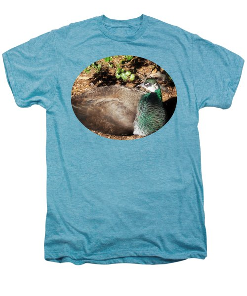 Place Of Rest Men's Premium T-Shirt by Anita Faye