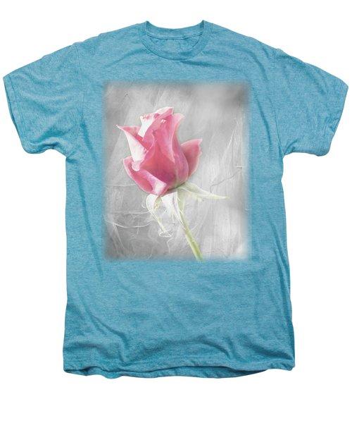 Reminiscing Men's Premium T-Shirt by Linda Lees
