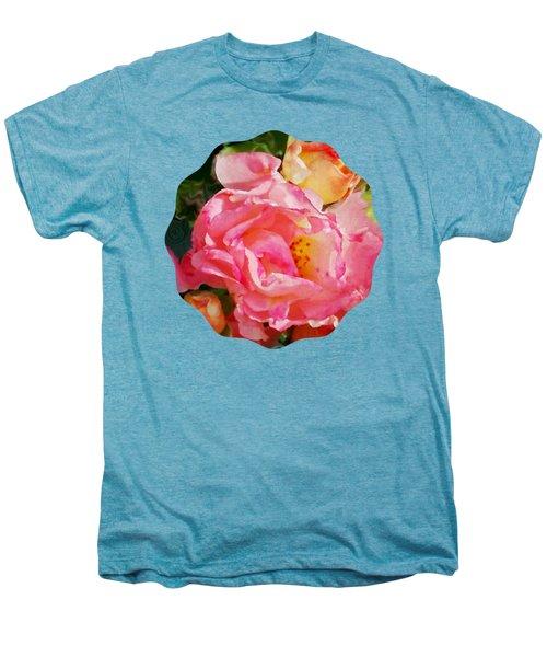 Roses Men's Premium T-Shirt by Anita Faye