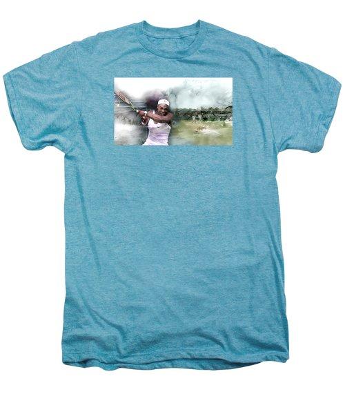 Sports 18 Men's Premium T-Shirt by Jani Heinonen
