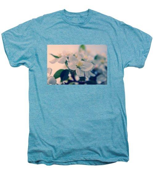 Springtime Men's Premium T-Shirt by Konstantin Sevostyanov