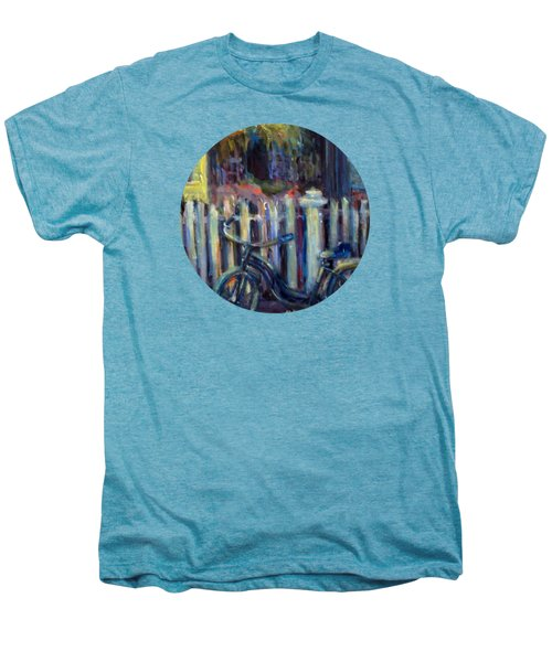 Summer Days Men's Premium T-Shirt by Mary Wolf