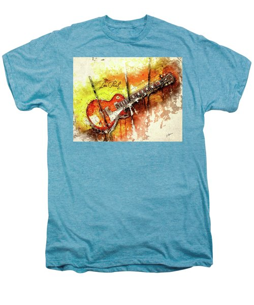 The Holy Grail V2 Men's Premium T-Shirt by Gary Bodnar