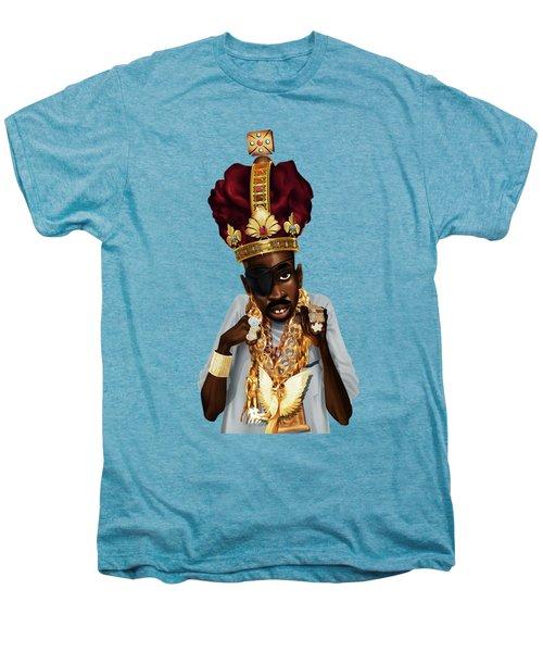 The Rula Men's Premium T-Shirt by Nelson Dedos Garcia