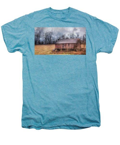 The Rural Curators Men's Premium T-Shirt by Lori Deiter