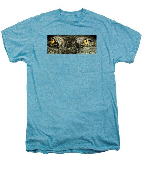 The Soul Searcher Men's Premium T-Shirt by Paul Neville
