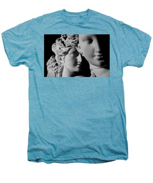 The Three Graces Men's Premium T-Shirt by Roman School