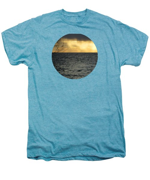 The Wonder Of It All Men's Premium T-Shirt by Mary Wolf