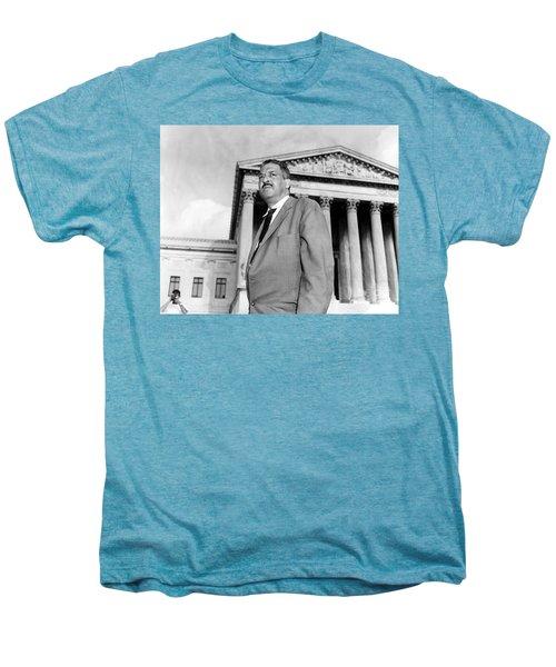 Thurgood Marshall Men's Premium T-Shirt by Granger