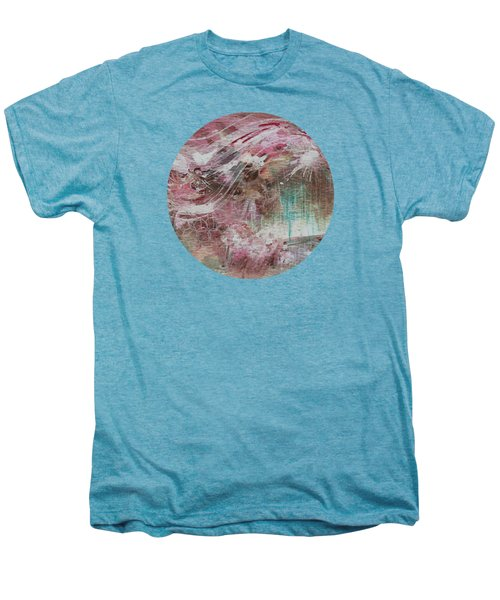 Wind Dance Men's Premium T-Shirt by Mary Wolf