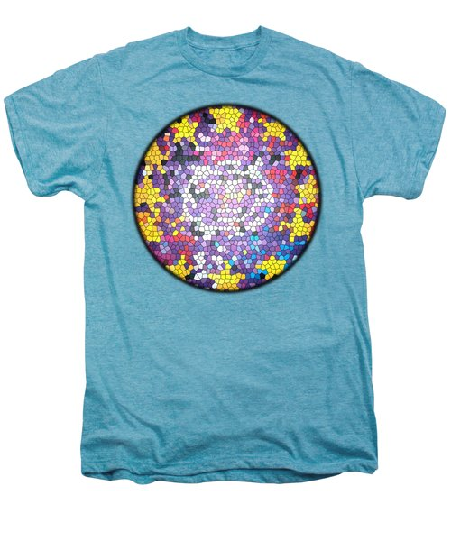 Zooropa Glass Men's Premium T-Shirt by Clad63