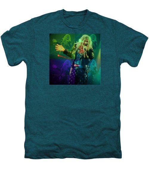 Adrenalized  1993 Men's Premium T-Shirt by Luisa Gatti