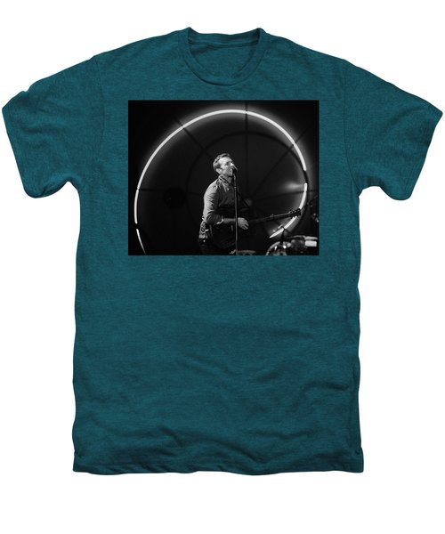Coldplay11 Men's Premium T-Shirt by Rafa Rivas