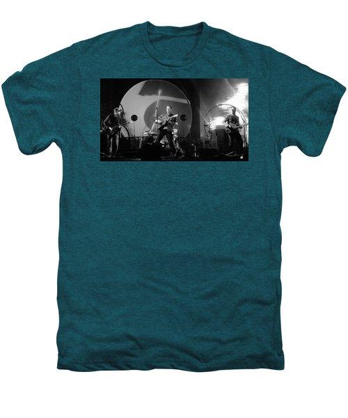 Coldplay12 Men's Premium T-Shirt by Rafa Rivas