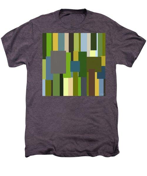 Envious Men's Premium T-Shirt by Lourry Legarde