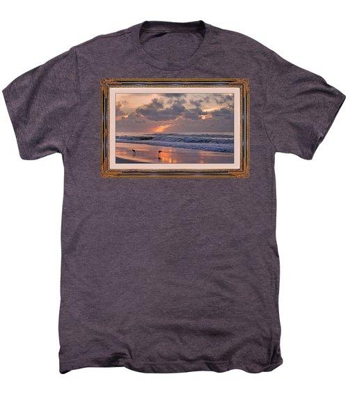 Lifetime Love Men's Premium T-Shirt by Betsy Knapp