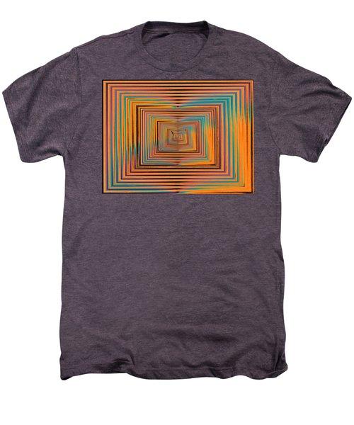 Mesmer Realized Men's Premium T-Shirt by Tim Allen