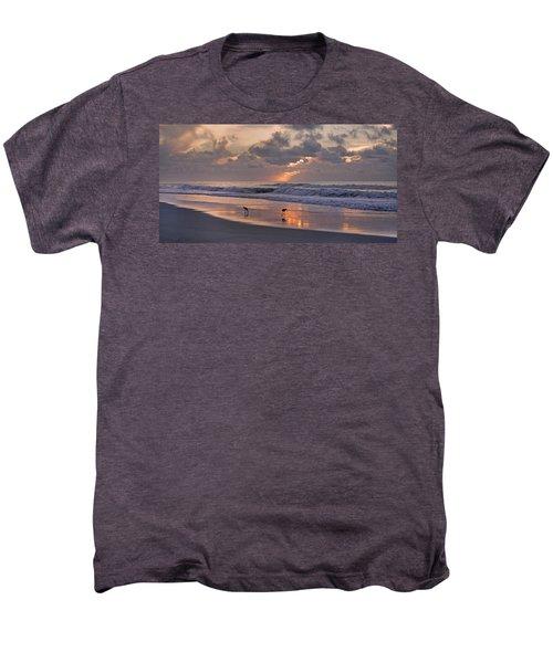 The Best Kept Secret Men's Premium T-Shirt by Betsy Knapp