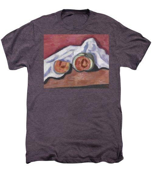 Melons Men's Premium T-Shirt by Marsden Hartley