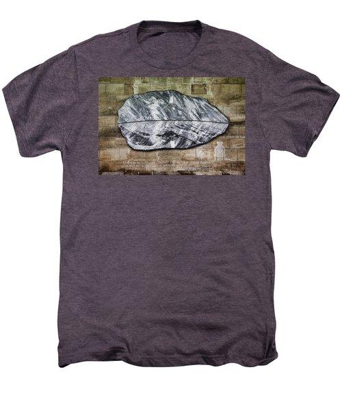 Westminster Military Memorial Men's Premium T-Shirt by Stephen Stookey