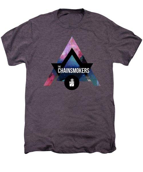 Smoke Men's Premium T-Shirt by Mentari Surya