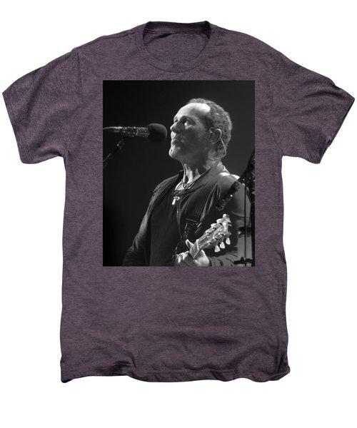 Vivian Campbell Mtl 2015 Men's Premium T-Shirt by Luisa Gatti