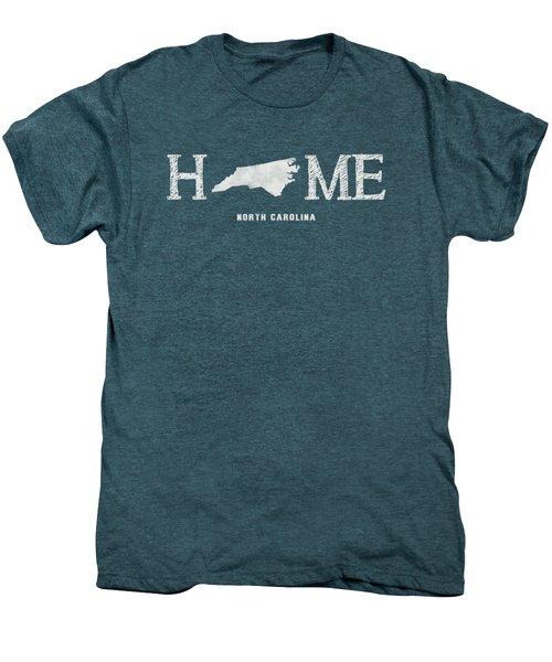 Nc Home Men's Premium T-Shirt by Nancy Ingersoll