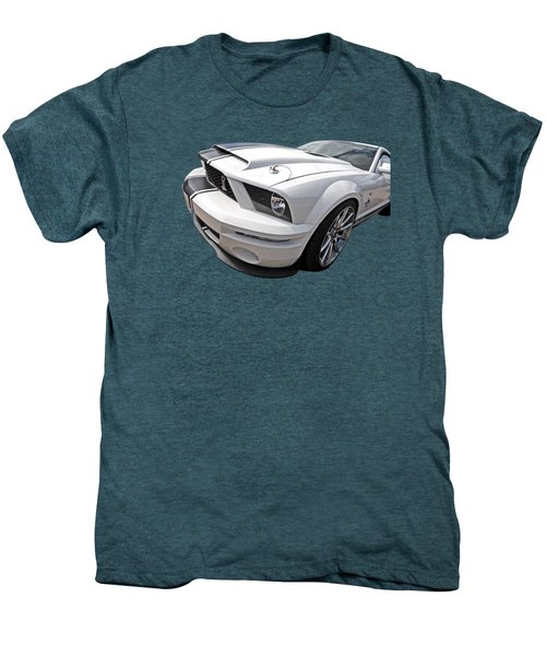 Sexy Super Snake Men's Premium T-Shirt by Gill Billington