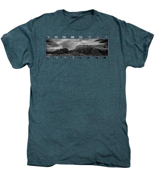 Southwest Summer P15 Men's Premium T-Shirt by Mark Myhaver