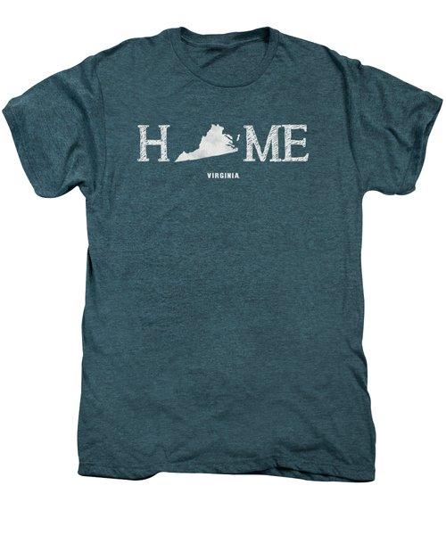 Va Home Men's Premium T-Shirt by Nancy Ingersoll