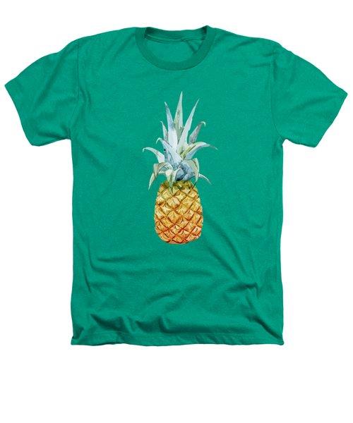 Summer Heathers T-Shirt by Mark Ashkenazi