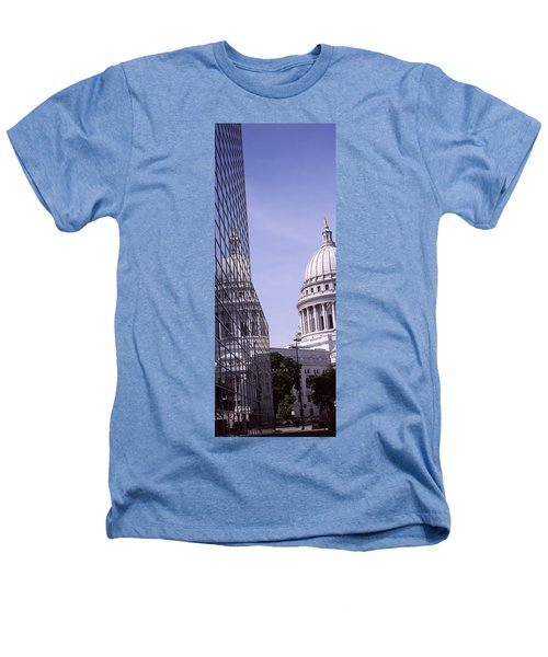 Low Angle View Of A Government Heathers T-Shirt by Panoramic Images