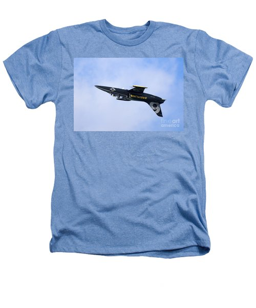Breitling Air Display Team Heathers T-Shirt by Nir Ben-Yosef