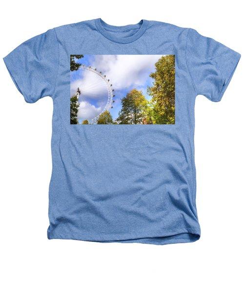London Heathers T-Shirt by Joana Kruse