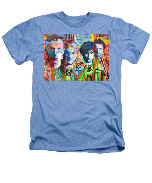 Coldplay Heathers T-Shirt by Joshua Morton