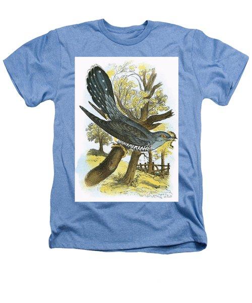 Cuckoo Heathers T-Shirt by English School