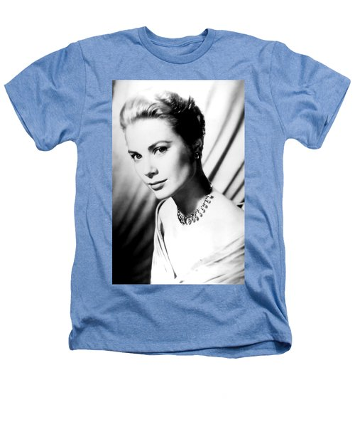 Grace Kelly Heathers T-Shirt by Daniel Hagerman